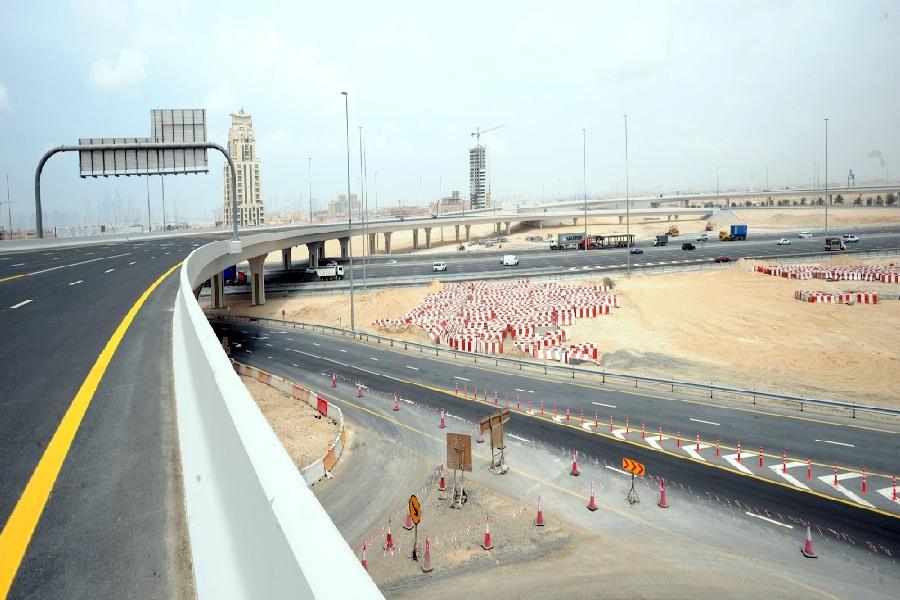 Al Khail Road