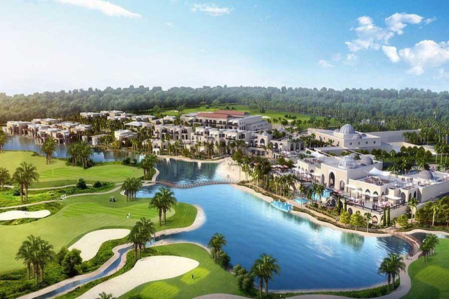 Damac Hills Dubai