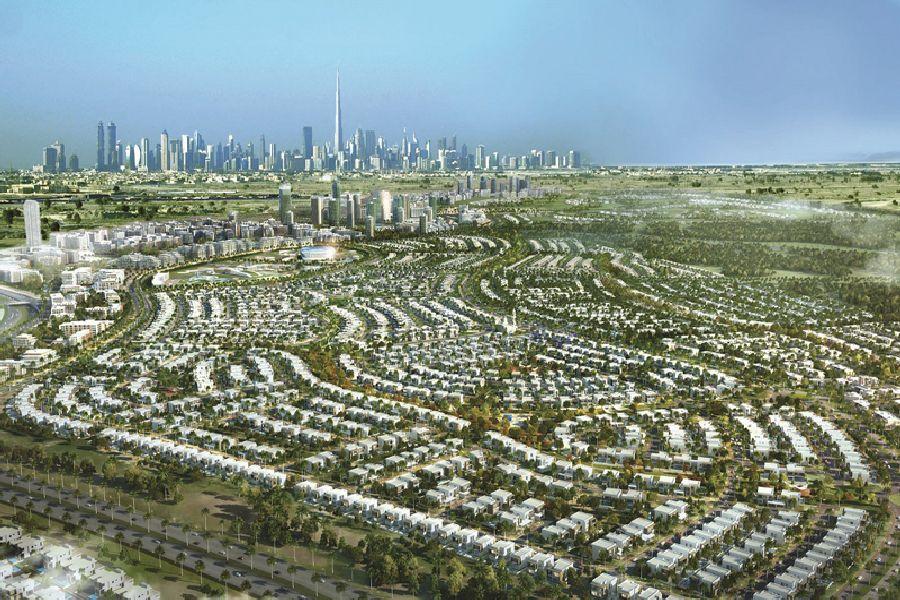 Dubai Hills Estate