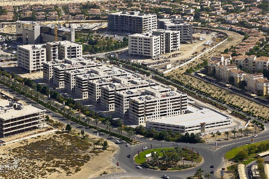 Dubai Investment Park (DIP)