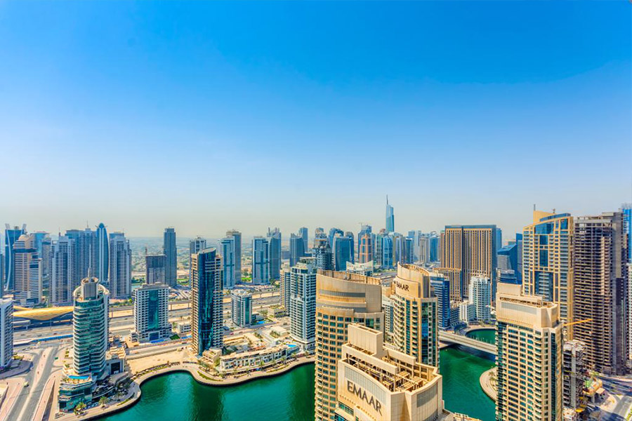 Top 5 Places That Make Dubai Every Shopper's Favourite