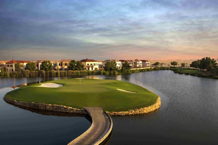 Jumeirah Golf Estates (JGE)