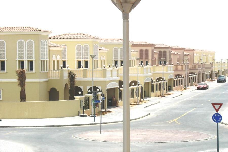 Jumeirah Village Triangle (JVT)
