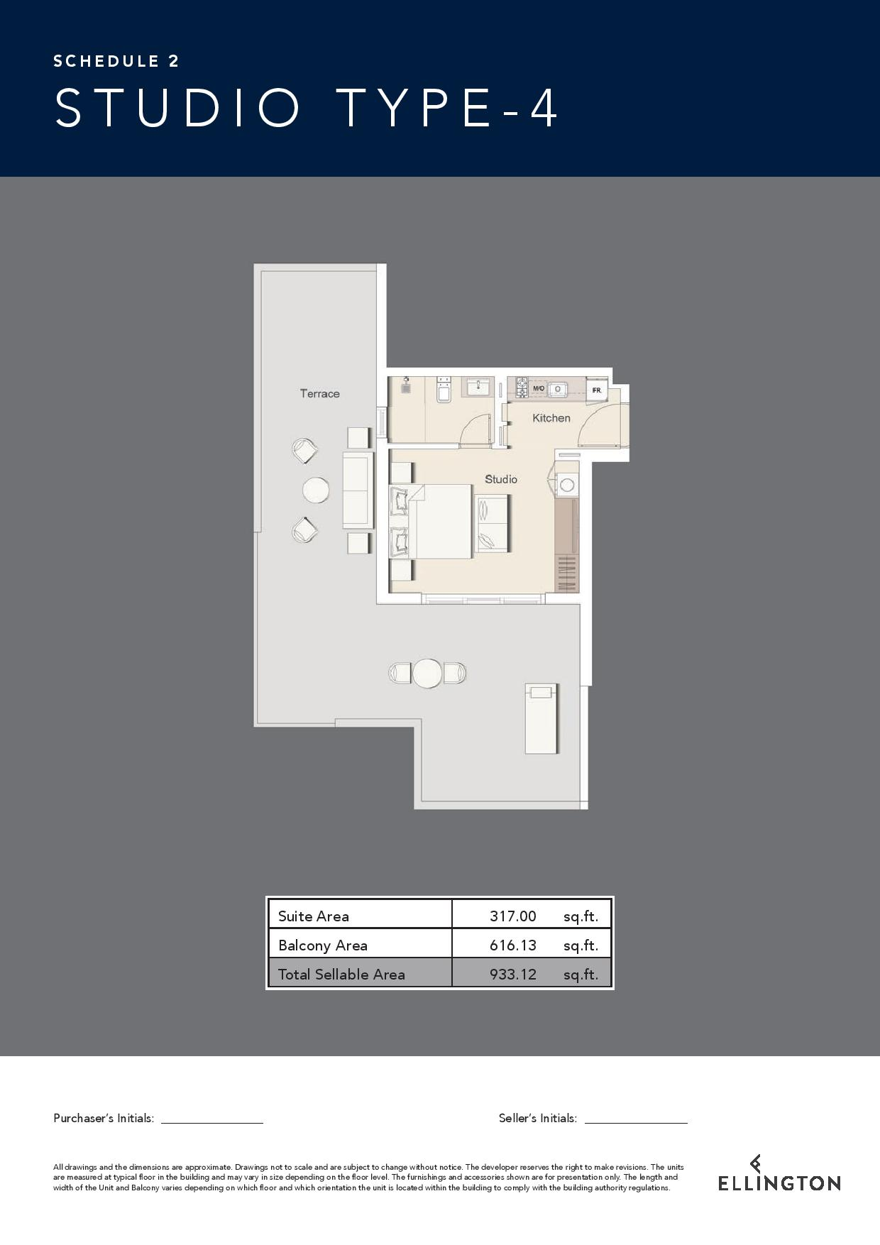Floor Plans Belgravia Jumeirah Village Circle By Ellington