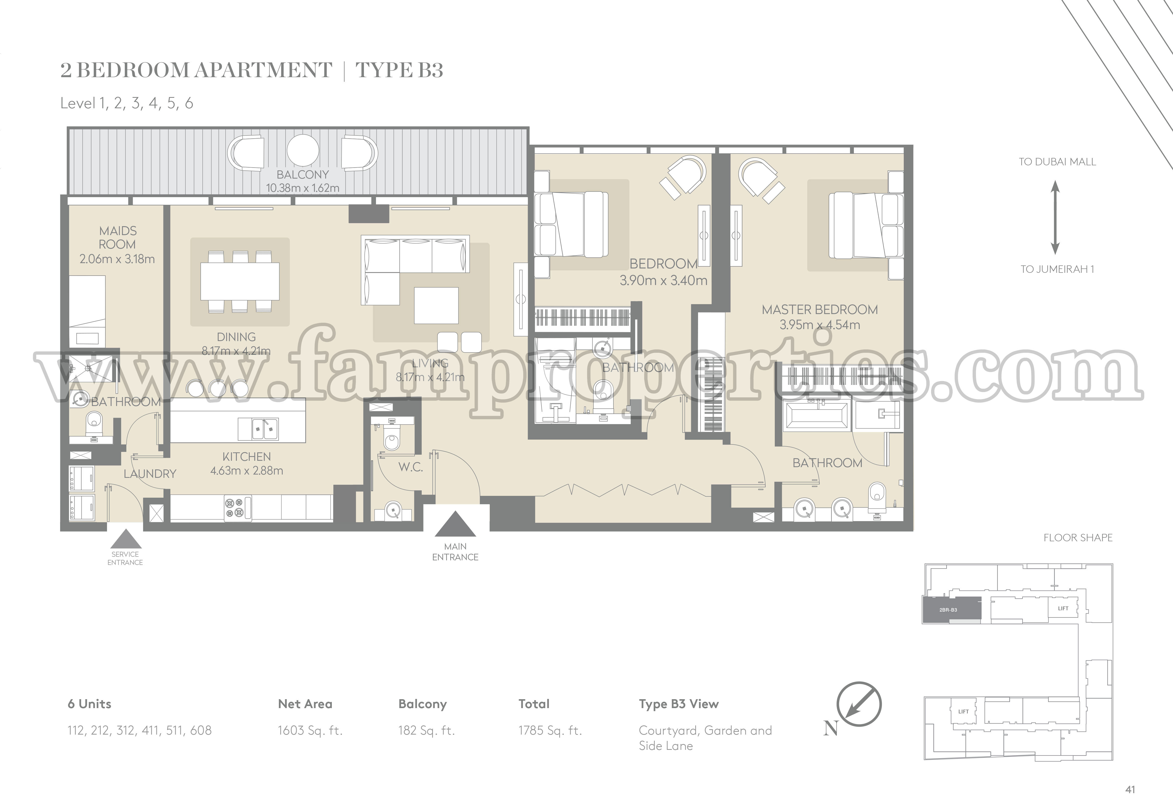 Floor plans city walk jumeirah by meraas for City house plans