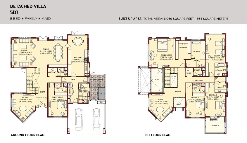 Lantana floor plan thefloors co for 5br house plans