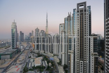 Aspect Tower Apartment by Dubai Properties at Business Bay