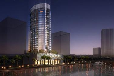Kempinski Residences Apartment by Gemstone Real Estate Development LLC at Business Bay