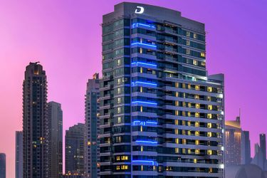 Maison Canal Views Apartment by Damac Properties at Business Bay