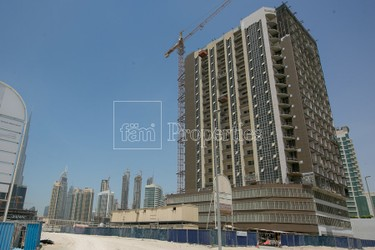 Moon Tower Apartment by Arabia Group at Business Bay
