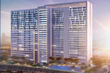 Reva Residences Apartment by Damac Properties at Business Bay