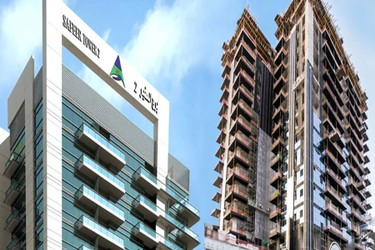 Safeer Tower 2 Apartment by Al Seeb Real Estate at Business Bay