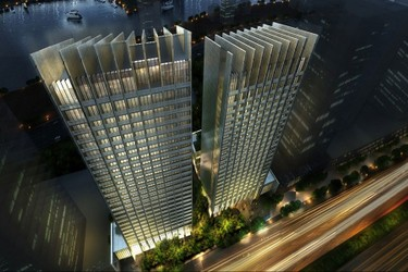 The Sterling Apartment by Omniyat at Business Bay