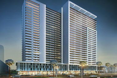 Vera Residences Apartment by Damac Properties at Business Bay