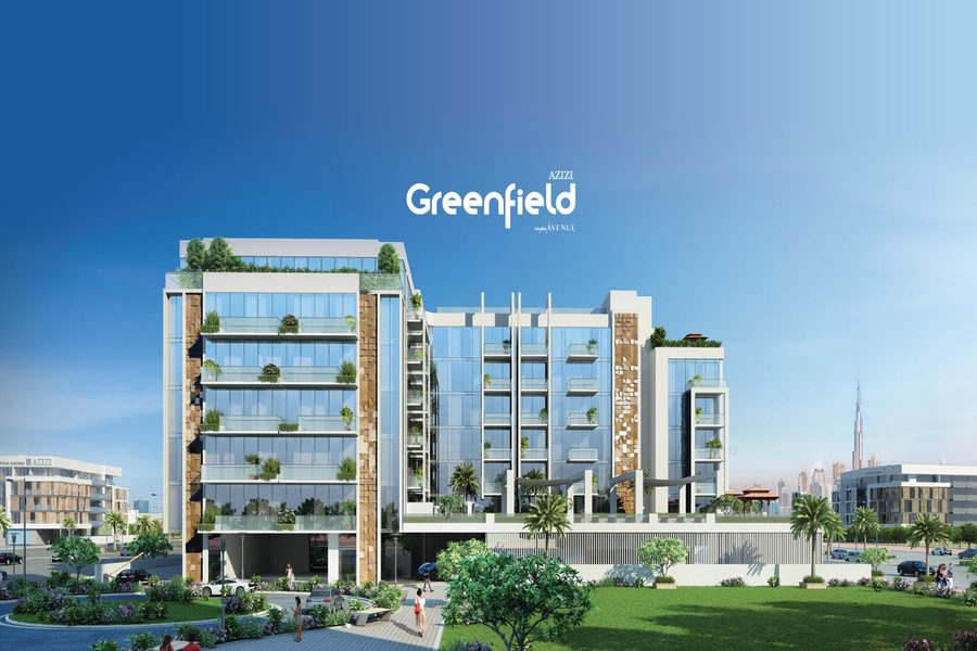 Azizi Greenfield