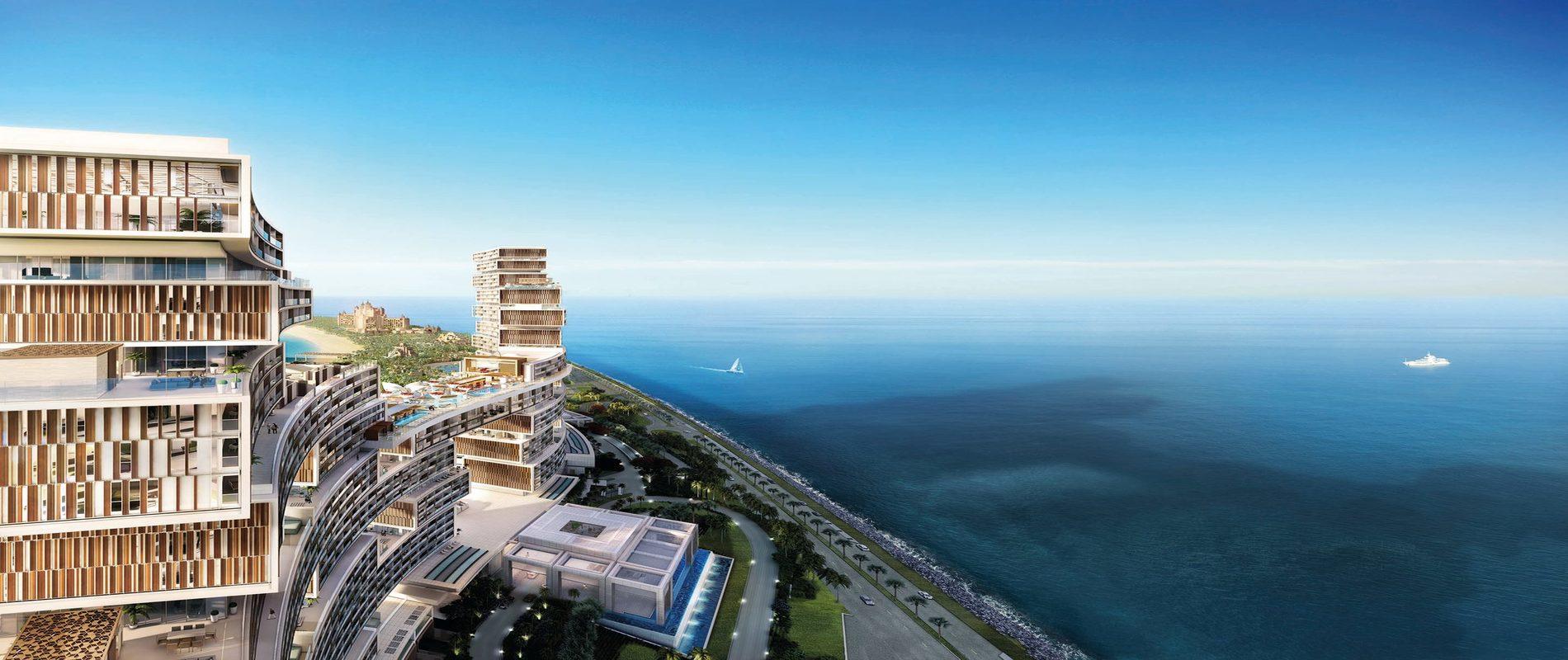 The Royal Atlantis Residences