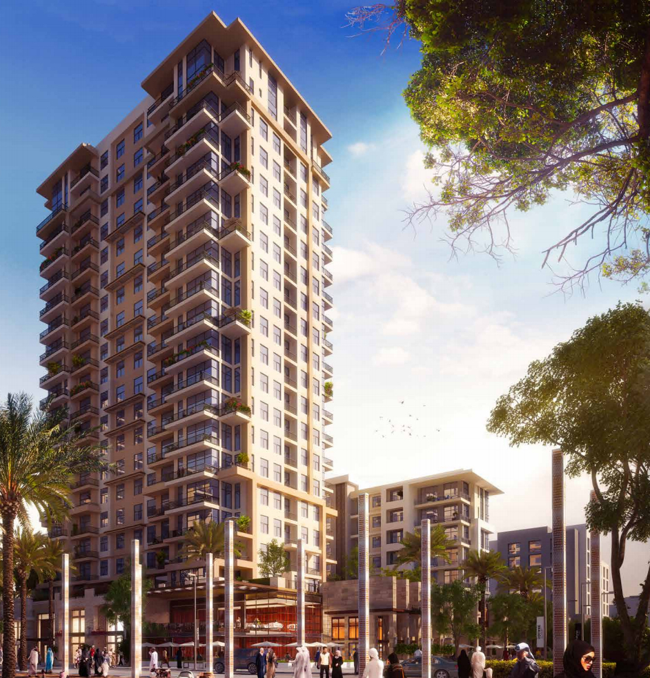 Cheap Apartments For Rent Dubai: Town Square Properties For Sale And