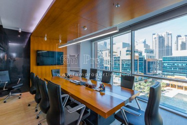 High-End Fully Furnished | Promenade View