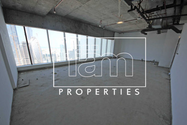 Furnished | Glass Partitioned | Close to Metro