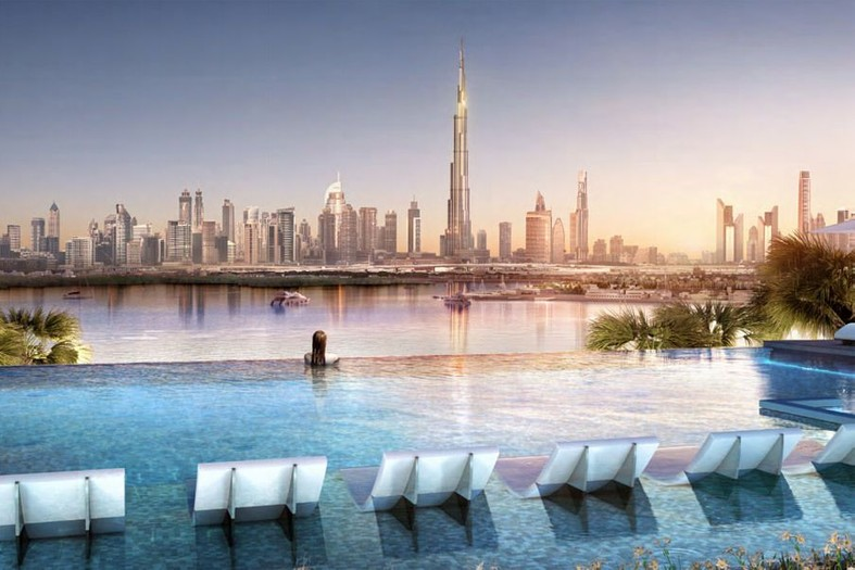 Price 2,098,226 AED | 2 Bedroom Apartment for Sale in The ...