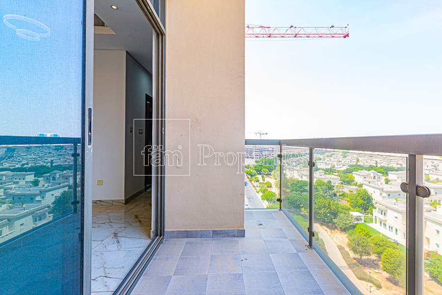 Chiller free 1 and 2 bedrooms in Micasa Avenue