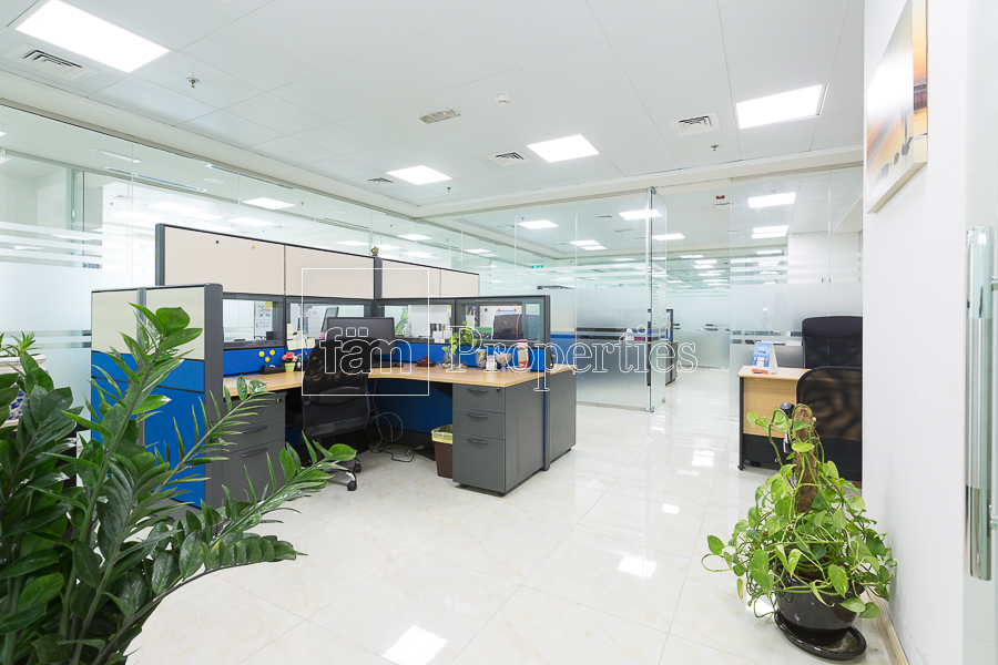 51 Car Parks | Category B Modular Fit Out