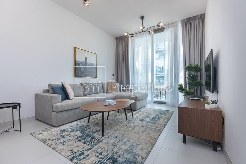1 Bedroom Apartment for Rent in Soho Palm Jumeirah Dubai ...