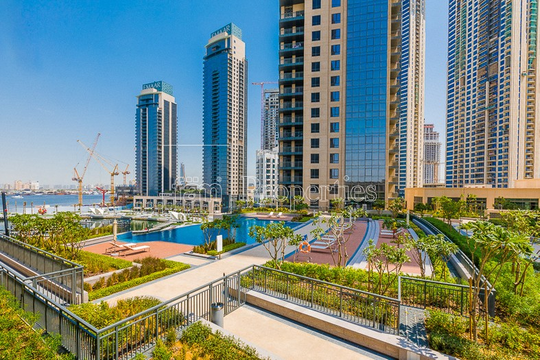 2 Bedroom Apartment for Sale in Dubai Creek Residence ...