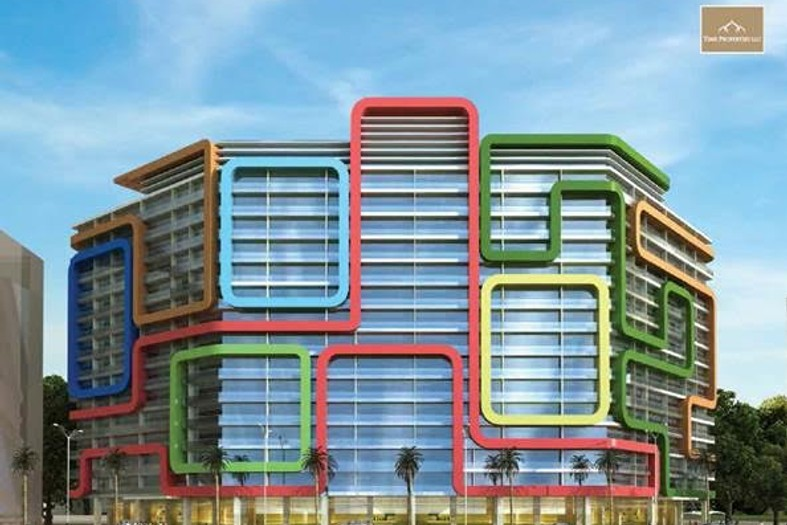 Price 1,342,000 AED | 2 Bedroom Apartment for Sale in ...