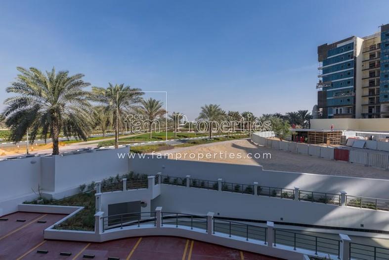 1 Bedroom Apartment for Rent in Dubai Silicon Oasis Dubai ...