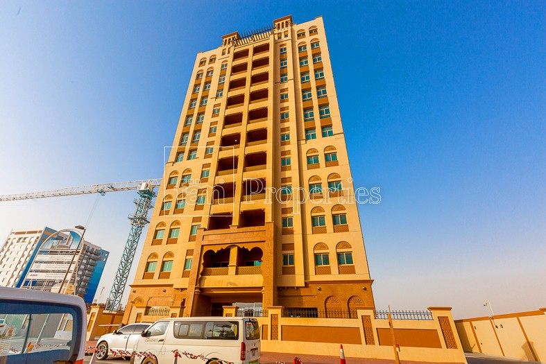 Price 36,000 AED | 1 Bedroom Apartment for Rent in ...