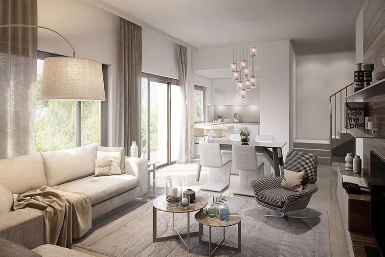 Apartment for Sale in Jenna I Dubai - 24331 | fam Properties