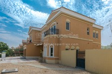 5 Bedroom Villa For Rent In Ponderosa Dubai 20620 Fam