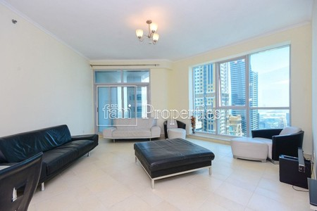 Chiller Free 2br Furnished High Floor With Spectacular Views Available Mid June Apartment For Rent In The Torch Dubai Marina